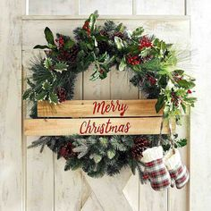 Explore the most Beautiful and Modern Artificial Christmas Wreaths at Live Enhanced. Visit for More ideas about Wreaths Design Decoration for Christmas.