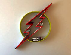 "Check out new work on my @Behance portfolio: ""The Flash logo, shelf, interrior, design, bookshelf"" http://be.net/gallery/50188663/The-Flash-logo-shelf-interrior-design-bookshelf"