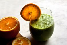 Arugula Piña Colada Smoothie — Recipes for Health - NYTimes.com #VegaSmoothie #BestSmoothie