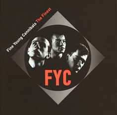 Good Thing - Fine Young Cannibals