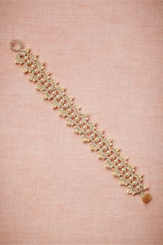 Prato Bracelet in Shoes & Accessories Jewelry at BHLDN