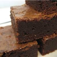 Jessica Seinfeld's Deceptively Delicious Brownies Recipe on WeGottaEat