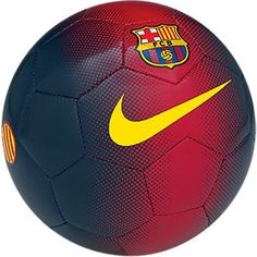 Barcelona Nike Skills Mini Football 12-13 by Nike.  12.43. Work on your 98802bb25d4ff