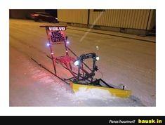Aloittaa päiväsi hymy! What Meme, Snow Plow, Volvo, Finland, Nostalgia, Jokes, Funny, History, Chistes