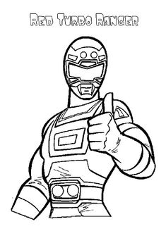 Pink Power Ranger Coloring Page Coloring Pages of Epicness