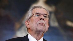 Rakúskym prezidentom bude Alexander Van der Bellen
