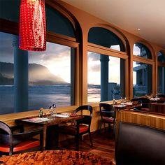 World's Best Restaurant Views
