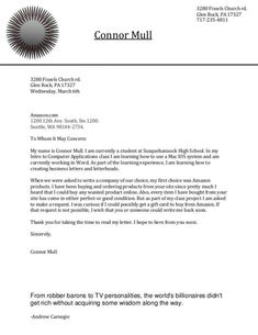 Notice Of Rent Increase Sample  Google Search  Formal Letters