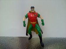 Robin Total Justice DC Batman
