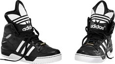 Jeremy Scott for adidas Originals Collection Preview