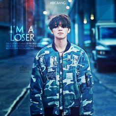 BIGBANG Loser M/V fan art Seungri