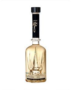 favorite liquor bottles: Milagro