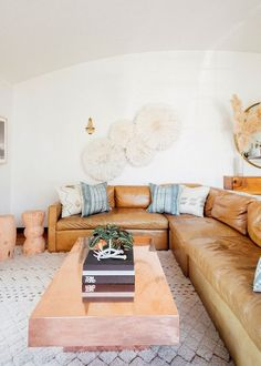 This Elegant Light-Filled Home Is the Epitome of Cali-Cool Style