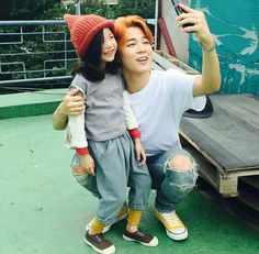 Jimin with child, really so cute ❤(Jimin cute moments)