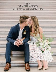 Ten City Hall Wedding Tips | wedding photography | San Francisco Wedding | http://melanieduerkopp.com/ten-city-hall-wedding-tips/