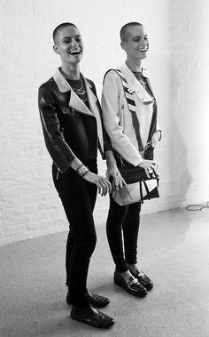 Giulia & Camilla Venturini, les plus underground