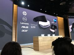Windows-compatible VR headsets are coming from Acer Lenovo and others starting at $299     - CNET  More VR headsets incoming.                                             Scott Stein/CNET                                          There are going to be a lot more VR headsets soon.  Microsofts Windows 10 event in New York Wednesday had a big focus on enabling mixed reality and virtual reality via an upcoming Windows 10 Creators Update in early 2017. But there will also be more affordable and…