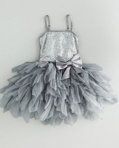 Sequined Tutu Dress by Ooh! La, La! - Baby Girls & Girls