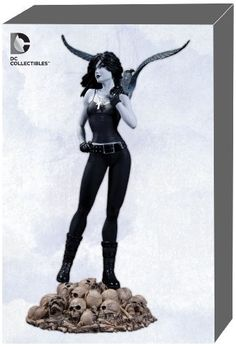 The Sandman: Death Statue by DC Collectible, http://www.amazon.com/dp/B009S3IDMC/ref=cm_sw_r_pi_dp_UzbFsb1T3T530