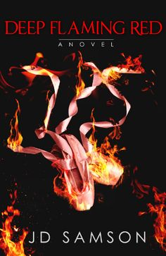 Deep Flaming Red (Deep Flaming Red Series Book by [Samson, JD] Jd Samson, Red Books, Book 1, Novels, Author, Deep, Ant Colony, Movie Posters, Twitter