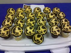 Example of a great hunger games program!