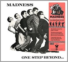 From 7.04 One Step Beyond... - 35th Anniversary Edition [cddvd]