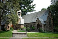 Pocantico Hills Union Church