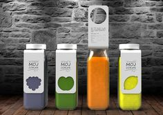 Moj Sokic (Concept) on Packaging of the World - Creative Package Design Gallery