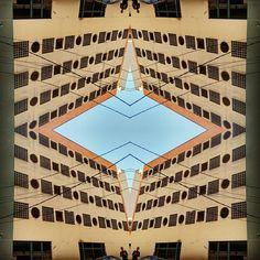 """Série """"Composições Urbanas"""" Bela Vista e/ou Bixiga? - N.o 2  By Miguel Ariloque  #instagranart #artedigital #Arte #Bixiga #urbanart #saopaulo"""