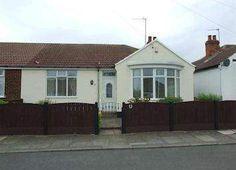 £130,000 - 3 Bed Bungalow, Hartlepool, County Durham, England, United Kingdom