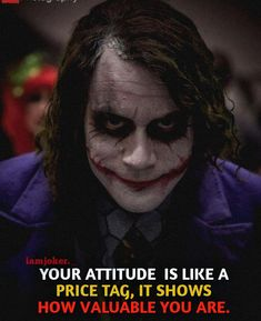 "3,244 Likes, 6 Comments - I AM JOKER ❤ (@iamjoker._) on Instagram: ""   """