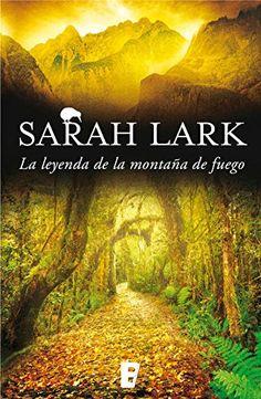 La Leyenda de la montaña de fuego (Spanish Edition) by Sa...