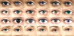 sanpaku eyes | Shape of the eyes determine your fate! | Pakistan Today | Latest news ...