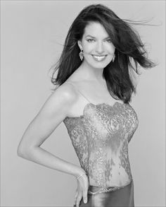Actress Sela Ward is from Meridian, where she has a street named after her.