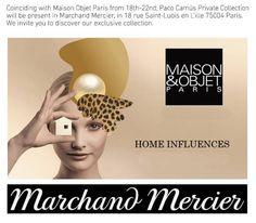 Maison & Objet Paris 2013 #дизайнинтерьера #excll #решения #Эксклюзивнаямебель