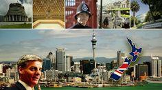 Nueva Zelanda-Cómo funcionan las cosas en el país menos corrupto del mundo – The Bosch's Blog