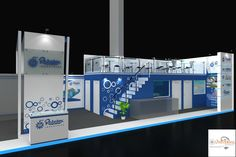 We are Universal Infotainment - an exhibition design company providing highest standards in exhibition design & build services across globe. The best thing you get from here is the outline of your taste as we work as per you and when thing goes as per your decision that gives you work fulfillment moreover. #UniversalInfotainment  #StandBuilder