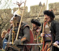 viking (rus?)