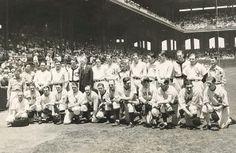 Encuentra aquí todos los resultados de los Juegos de Estrellas del beisbol de Grandes Ligas, los Más Valiosos del clásico y muchos detalles históricos