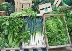 Consume Green Foods And Vegetables To Keep Healthful