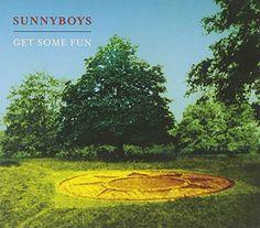 Sunnyboys Get Some Fun