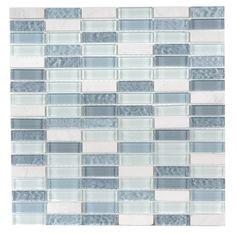 Accord Ice Cube Mosaic - Topps Tiles per tile Tiles Uk, Mosaic Tiles, Topps Tiles, Old Bathrooms, Bathroom Inspiration, Bathroom Ideas, Color Splash, Master Bathroom, Cube