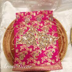 Wedding accessories. #afghanwedding #aroosi #afghan #wedding made by arosidecor #henna #wraps #hennanight #shawl