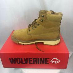 eb76cef8 8 Best A youVerify Guide to Authentic Caterpillar Boots images ...