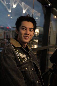 Asian Actors, Korean Actors, F4 Boys Over Flowers, Cute Korean Boys, Meteor Garden, Chengdu, Chinese Boy, Actor Model, Lee Min Ho