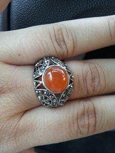 New ethnic ring
