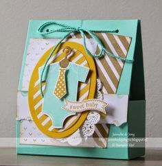 Happy Stampin´ : Stampin' Up! - Sweet Baby