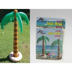 Inflatable Palm Tree Decoration 86Cm-TY9140 RM12.00 on Mysale.my