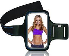 Kobert Exercise Armband (Blue) - for iPhone 6 Plus, 6S Plus, 6 5 5s 5c, Samsung Galaxy 6 S6 S5 S4, LG G2 G3 G4 + Key & C/Card Pockets, Earphone Holder Kobert http://www.amazon.com/dp/B015QOIG78/ref=cm_sw_r_pi_dp_s3qJwb1M5ZRPA