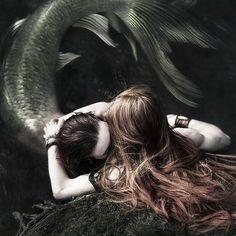 #mermaid #photography